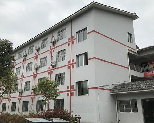 黔东南凯里服务中心房屋安全性检测