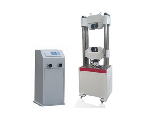 WES-1000B数显式液压