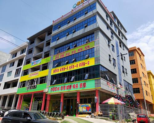 德江县果果幼儿园房屋安全性检测