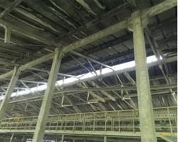水城瑞安水泥有限公司安全检测